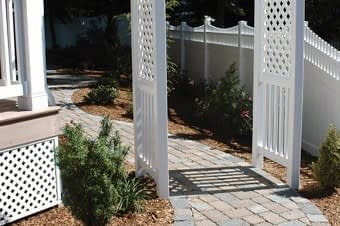 paver path installation2