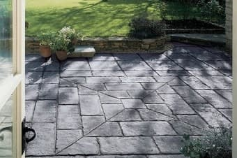 Paver Patios installations