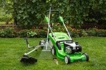 Landscaping services hackettstown