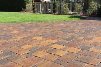 paver patio hackettstown